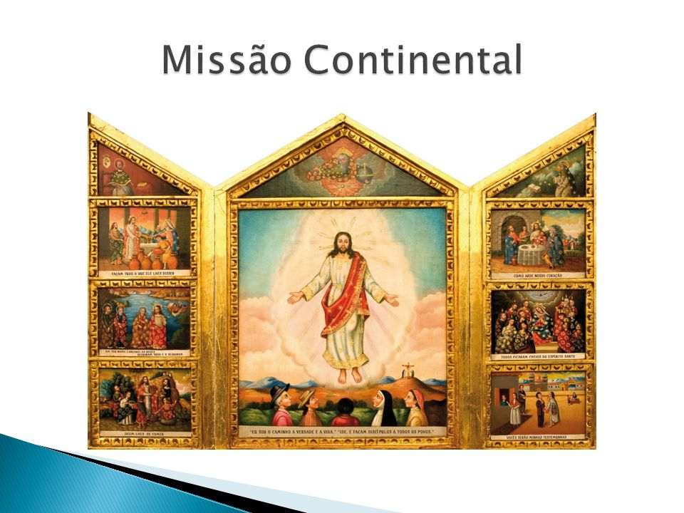 Missão Continental