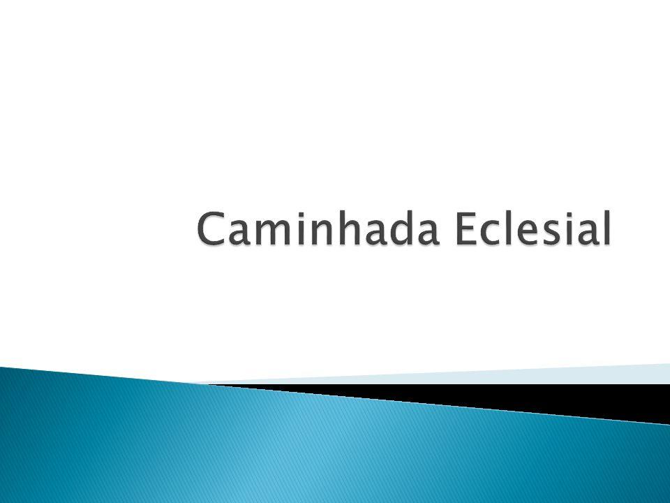 Caminhada Eclesial