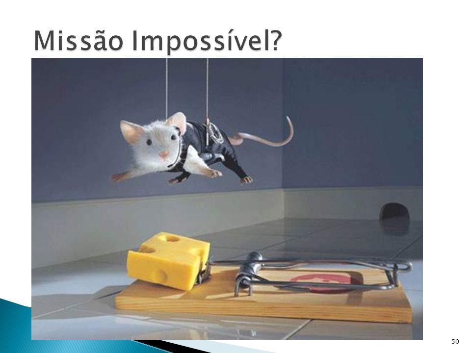 Missão Impossível