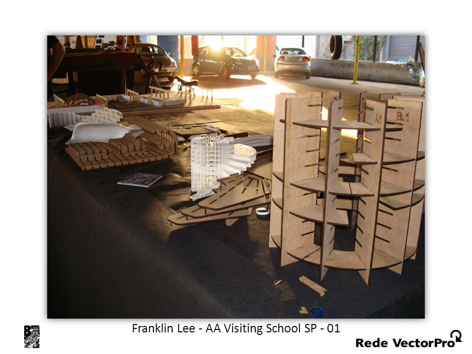 Franklin Lee - AA Visiting School SP - 01