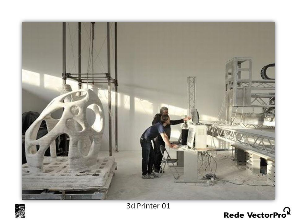 3d Printer 01