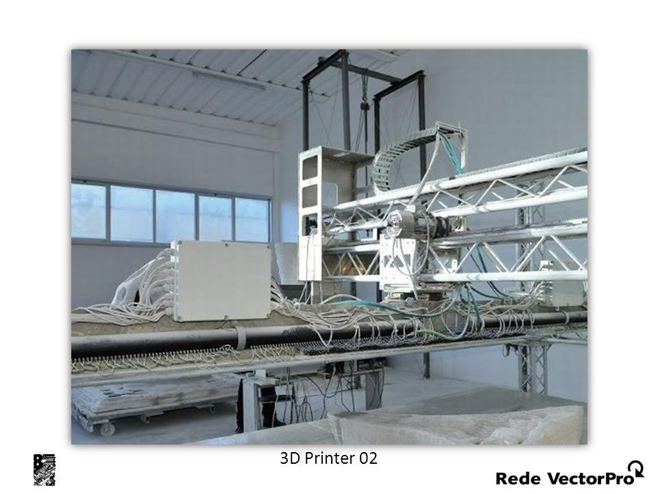3D Printer 02