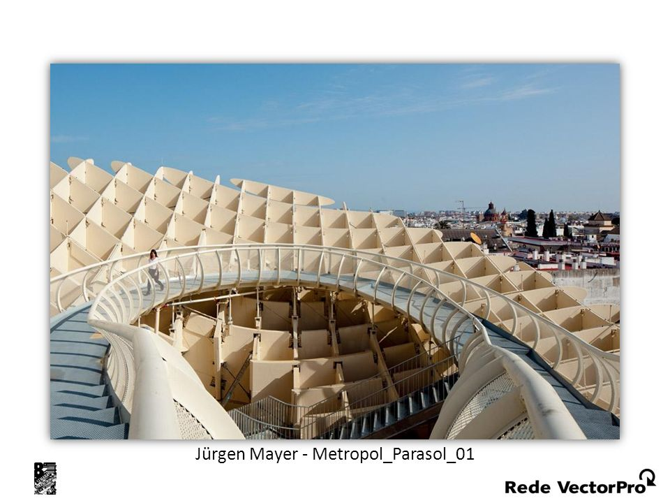Jürgen Mayer - Metropol_Parasol_01
