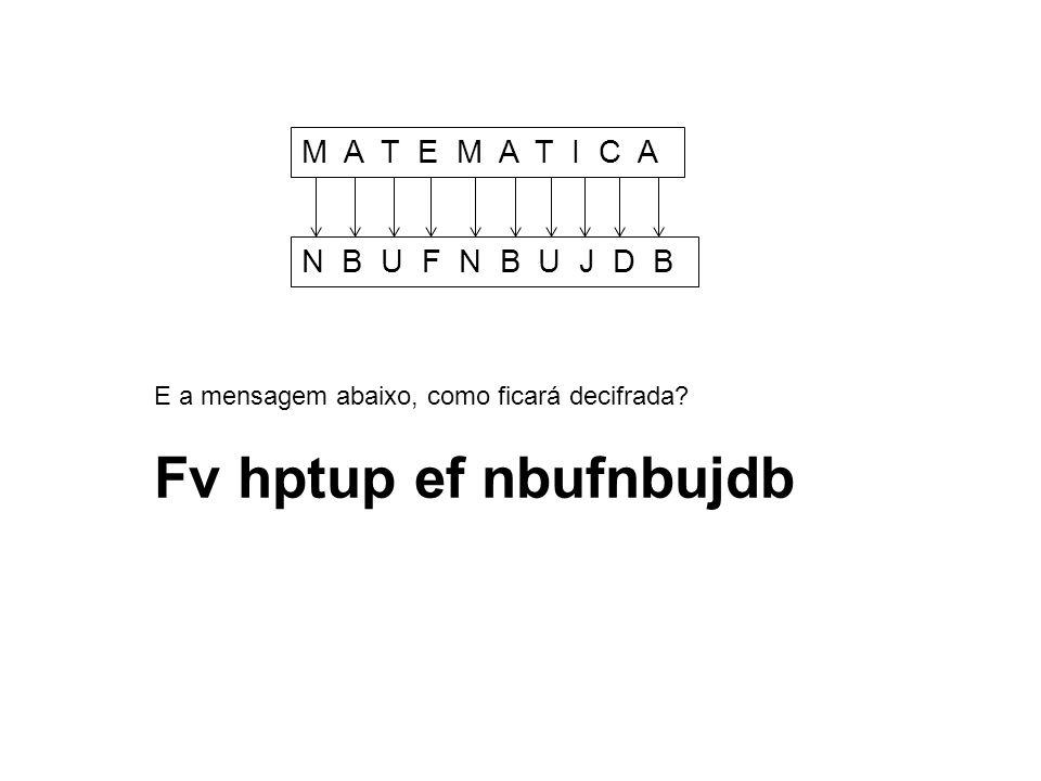 Fv hptup ef nbufnbujdb M A T E M A T I C A N B U F N B U J D B