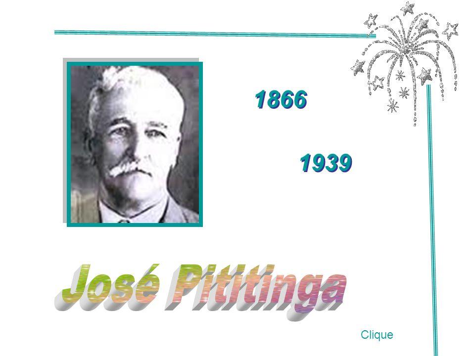 1866 1939 José Pititinga Clique