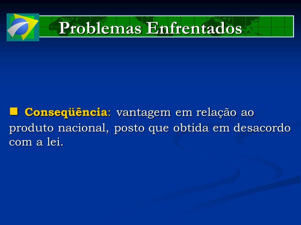 Problemas Enfrentados