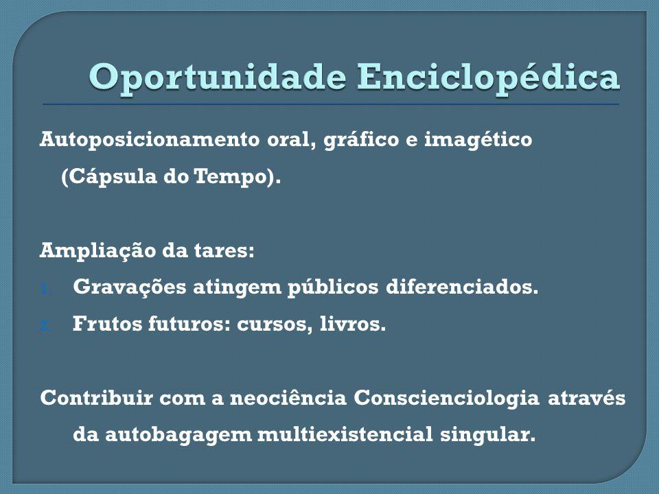 Oportunidade Enciclopédica