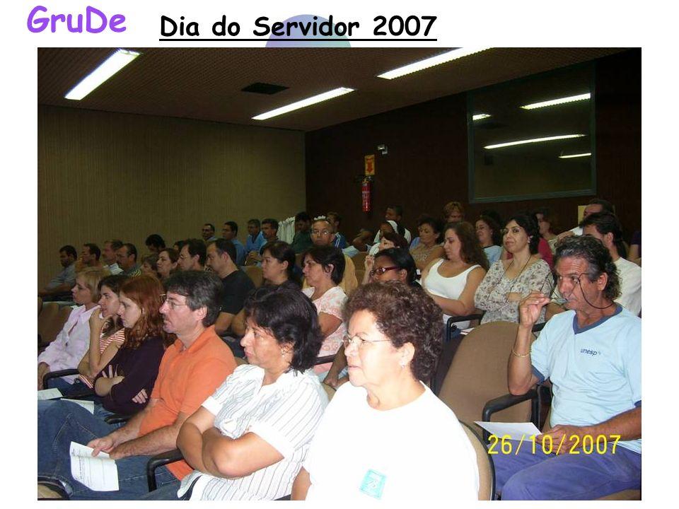 GruDe Dia do Servidor 2007