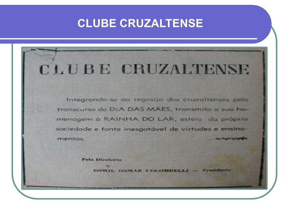 CLUBE CRUZALTENSE