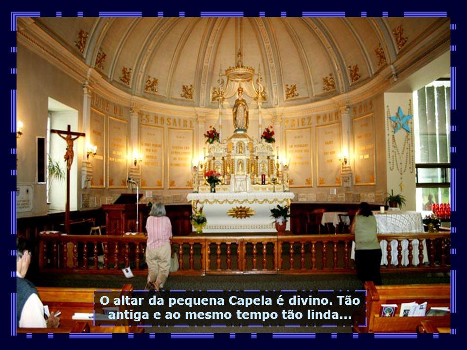 IMG_1501 - CANADÁ - CAP DE LA MADELEINE - CAPELINHA DO SANTUÁRIO NOTRE DAME-680