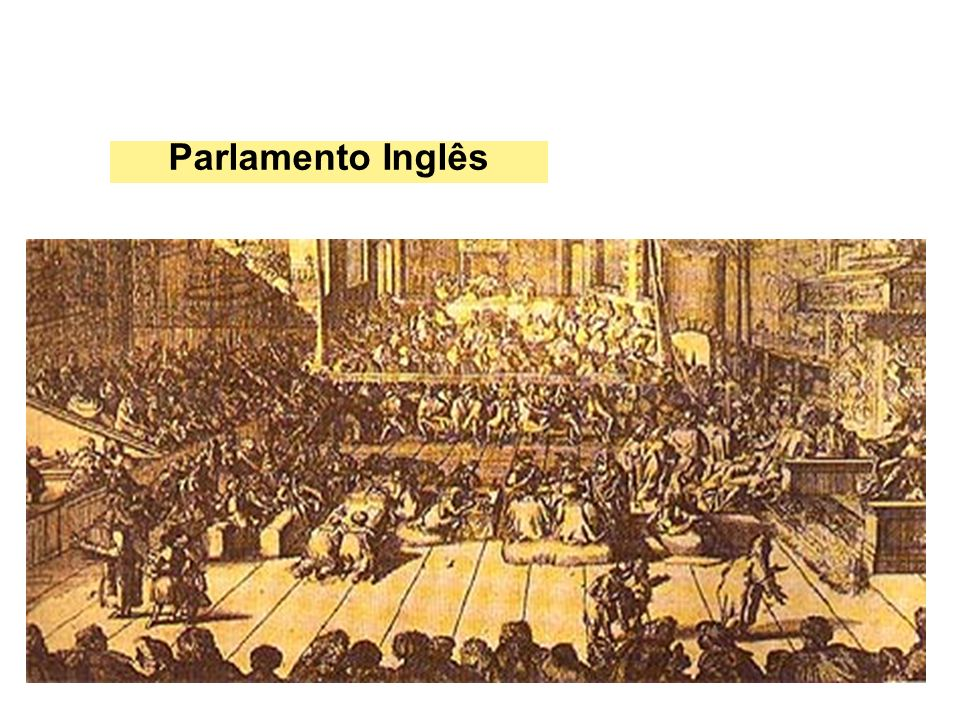 Parlamento Inglês