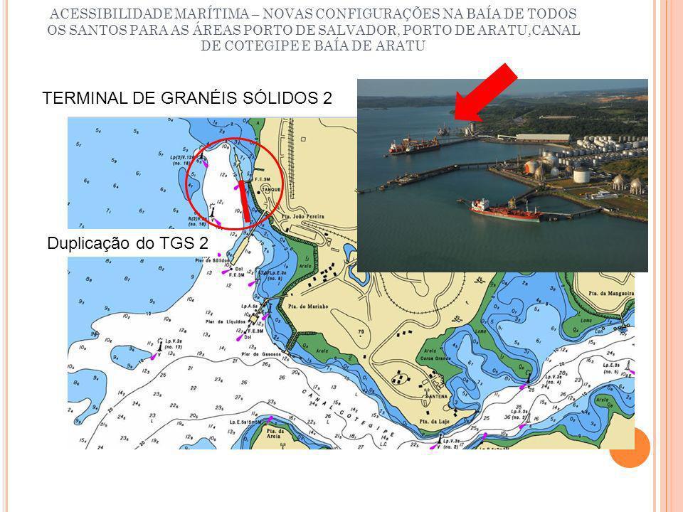 TERMINAL DE GRANÉIS SÓLIDOS 2