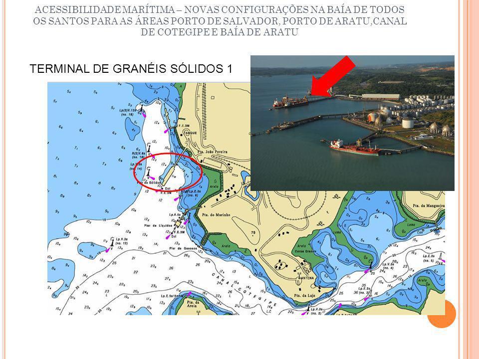 TERMINAL DE GRANÉIS SÓLIDOS 1