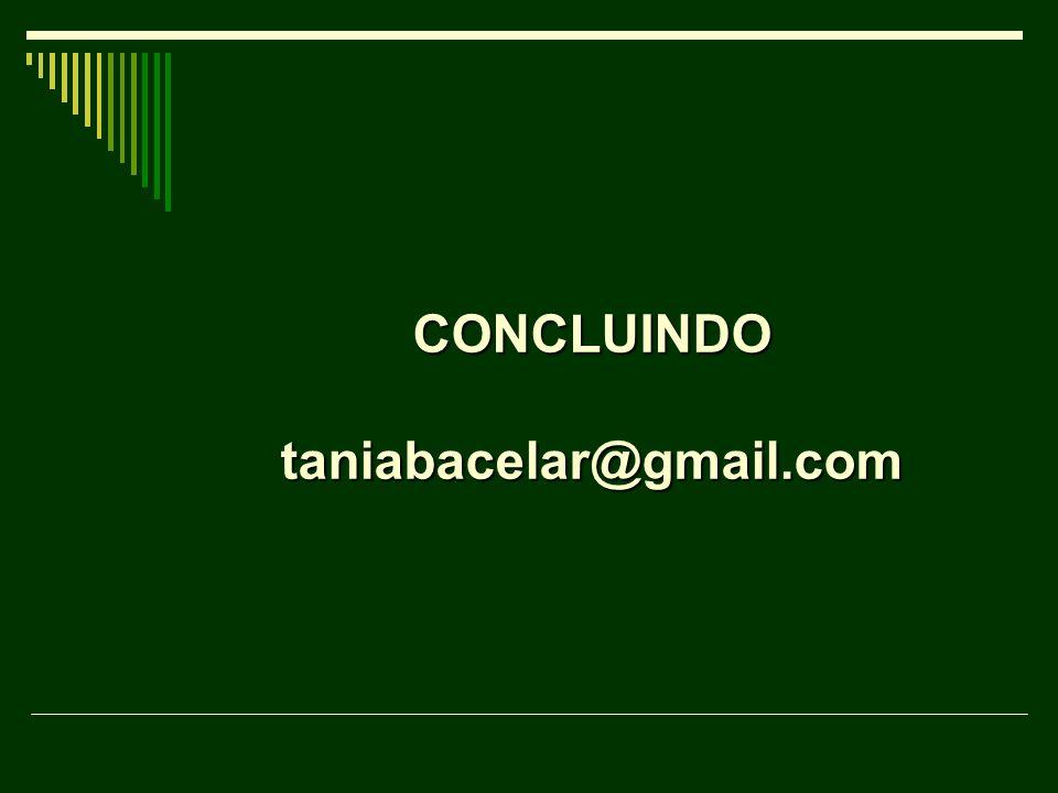CONCLUINDO taniabacelar@gmail.com