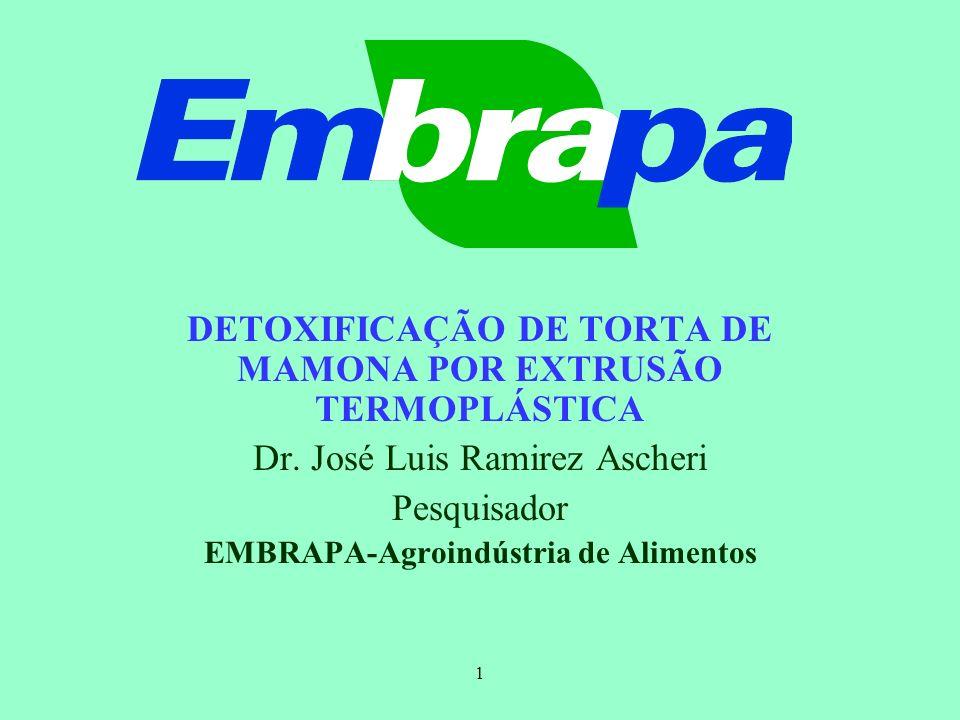 EMBRAPA-Agroindústria de Alimentos