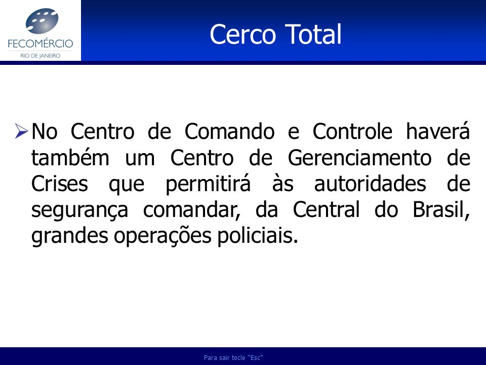 Cerco Total