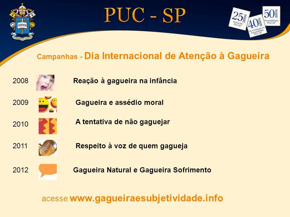 acesse www.gagueiraesubjetividade.info