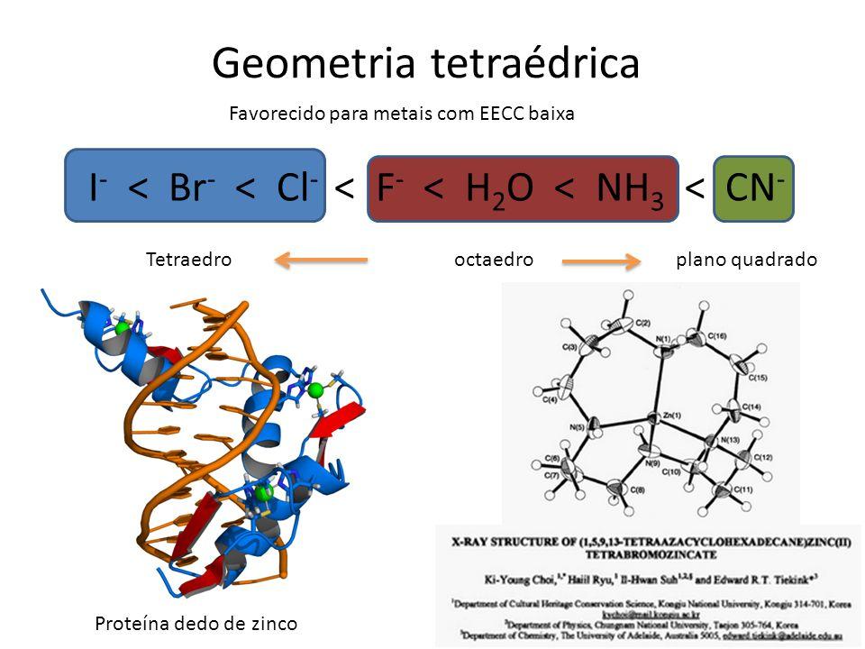 Geometria tetraédrica