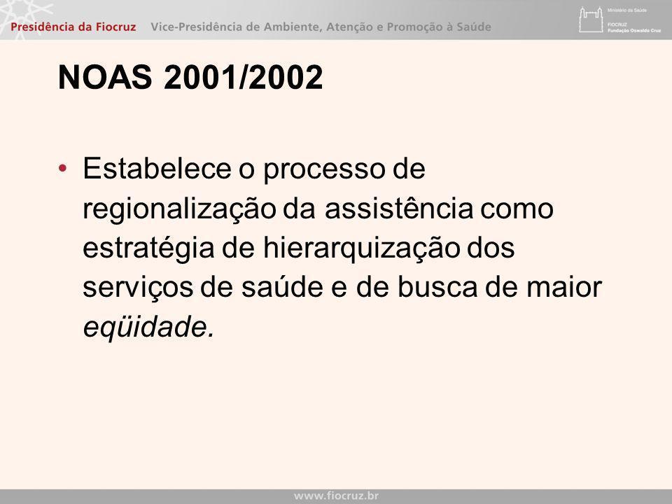 NOAS 2001/2002