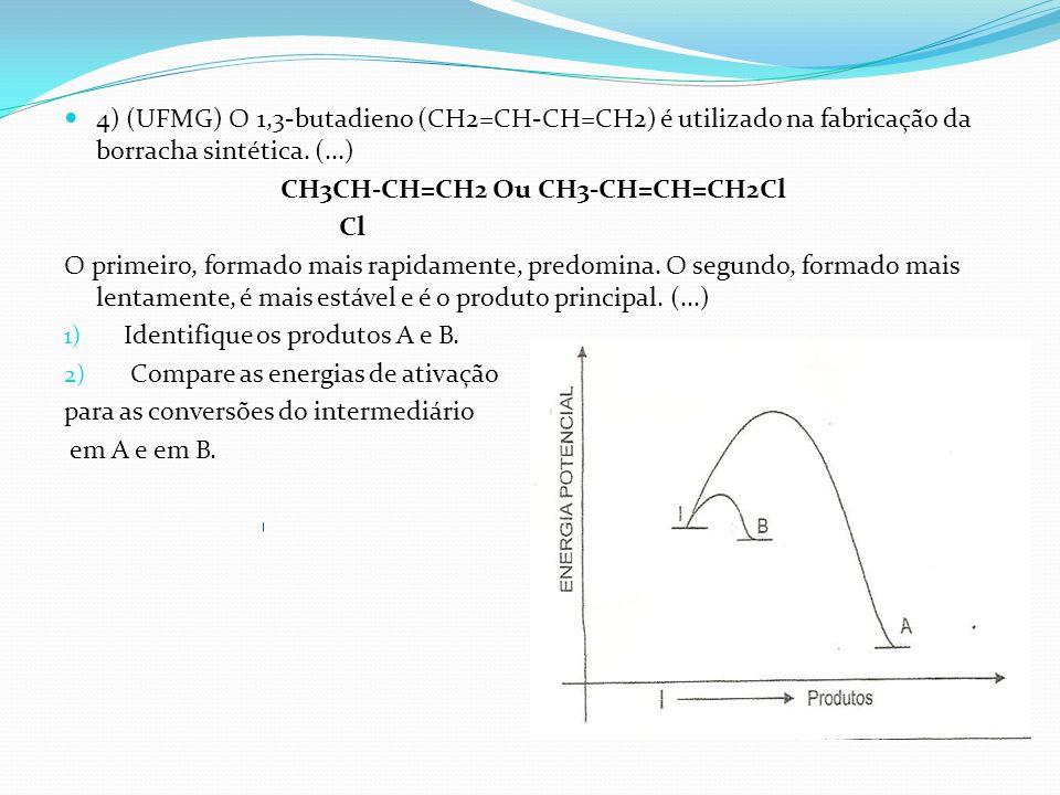 CH3CH-CH=CH2 Ou CH3-CH=CH=CH2Cl