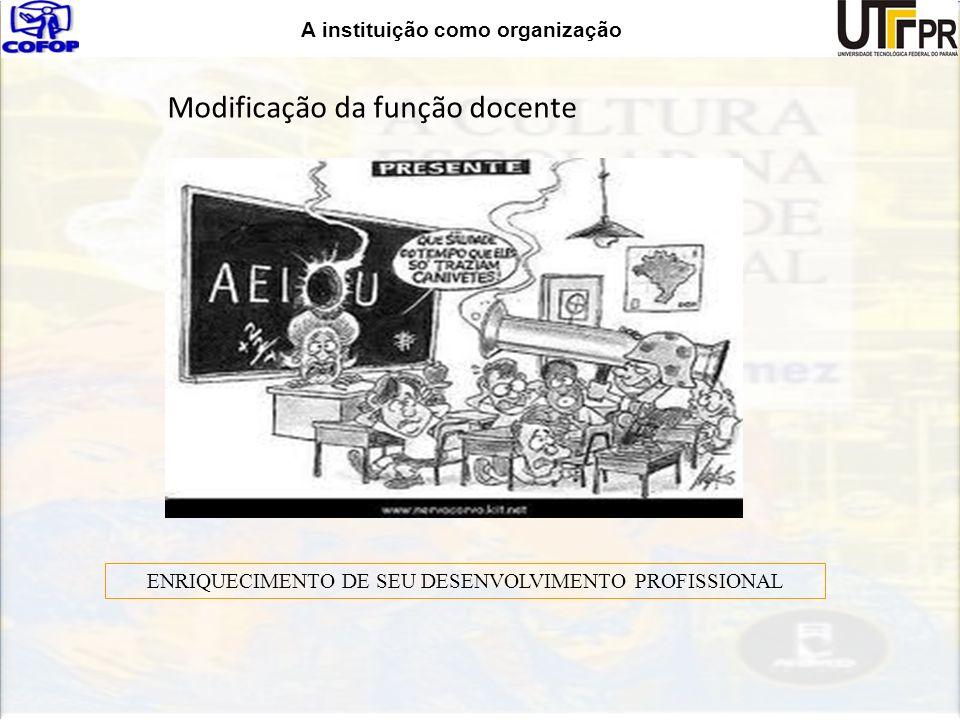 ENRIQUECIMENTO DE SEU DESENVOLVIMENTO PROFISSIONAL