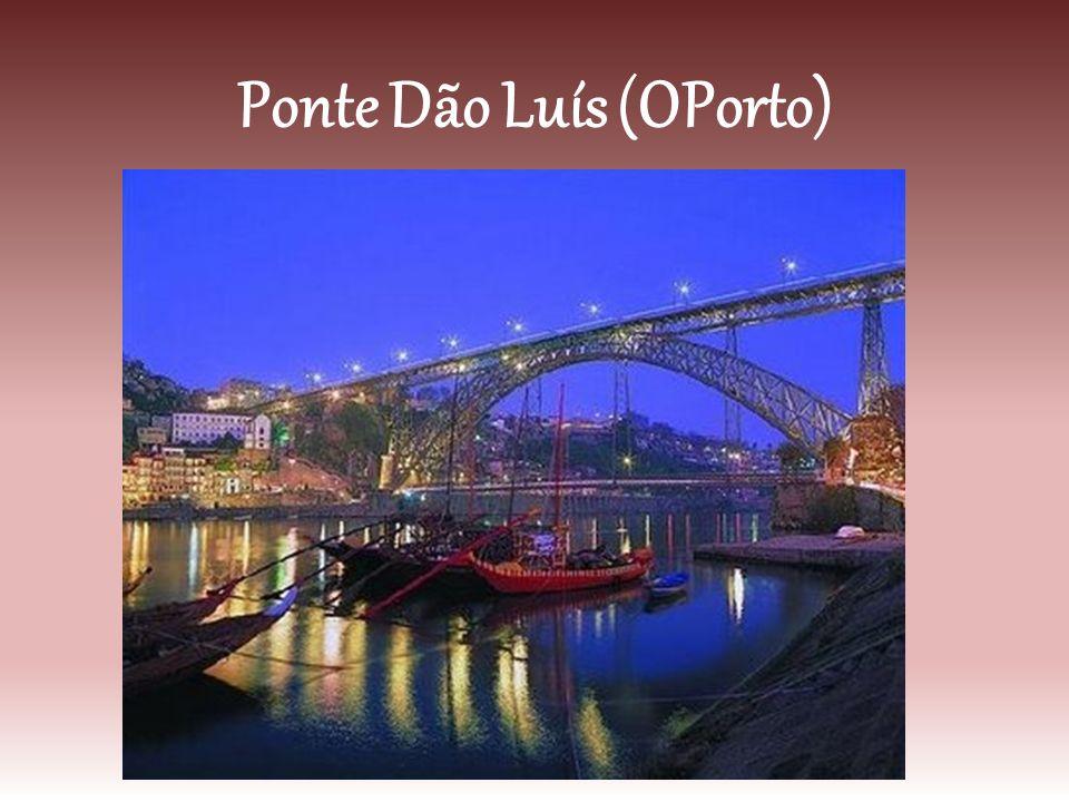 Ponte Dão Luís (OPorto)