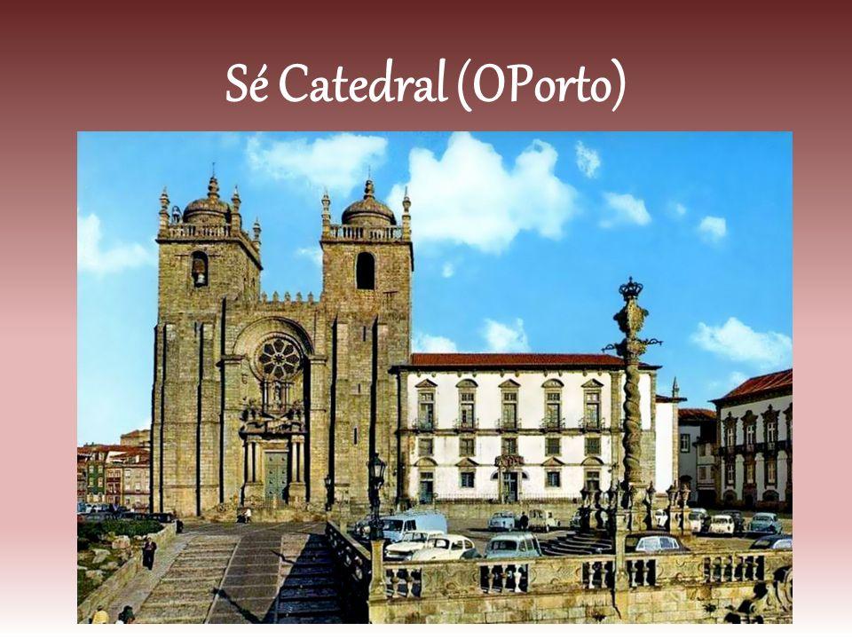 Sé Catedral (OPorto)