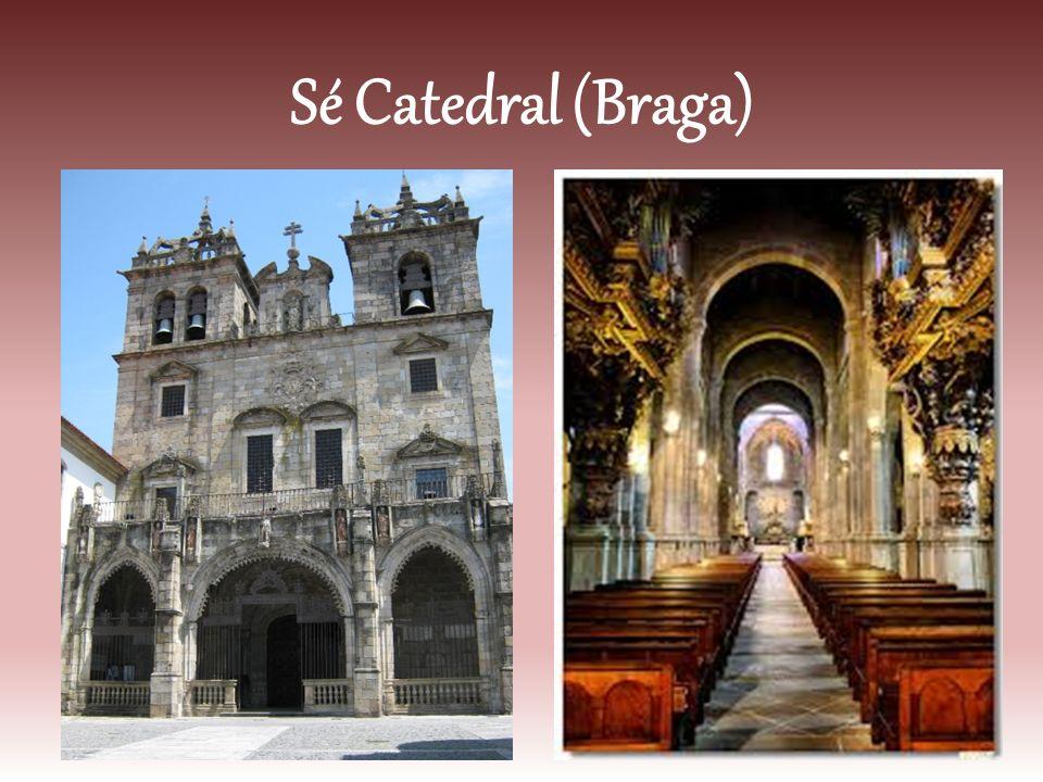 Sé Catedral (Braga)