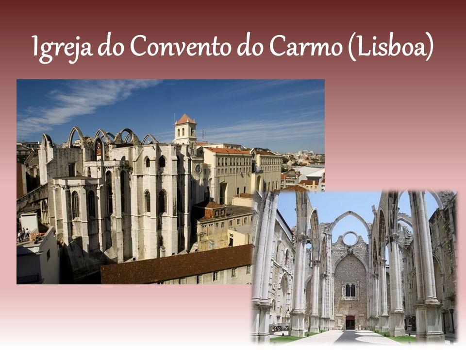 Igreja do Convento do Carmo (Lisboa)