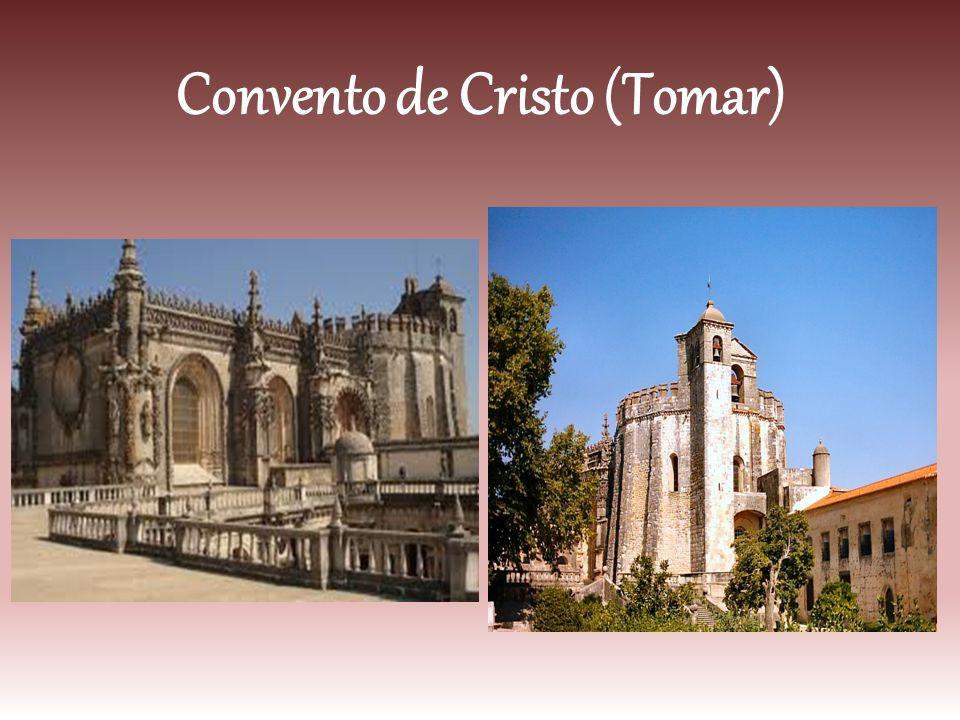 Convento de Cristo (Tomar)