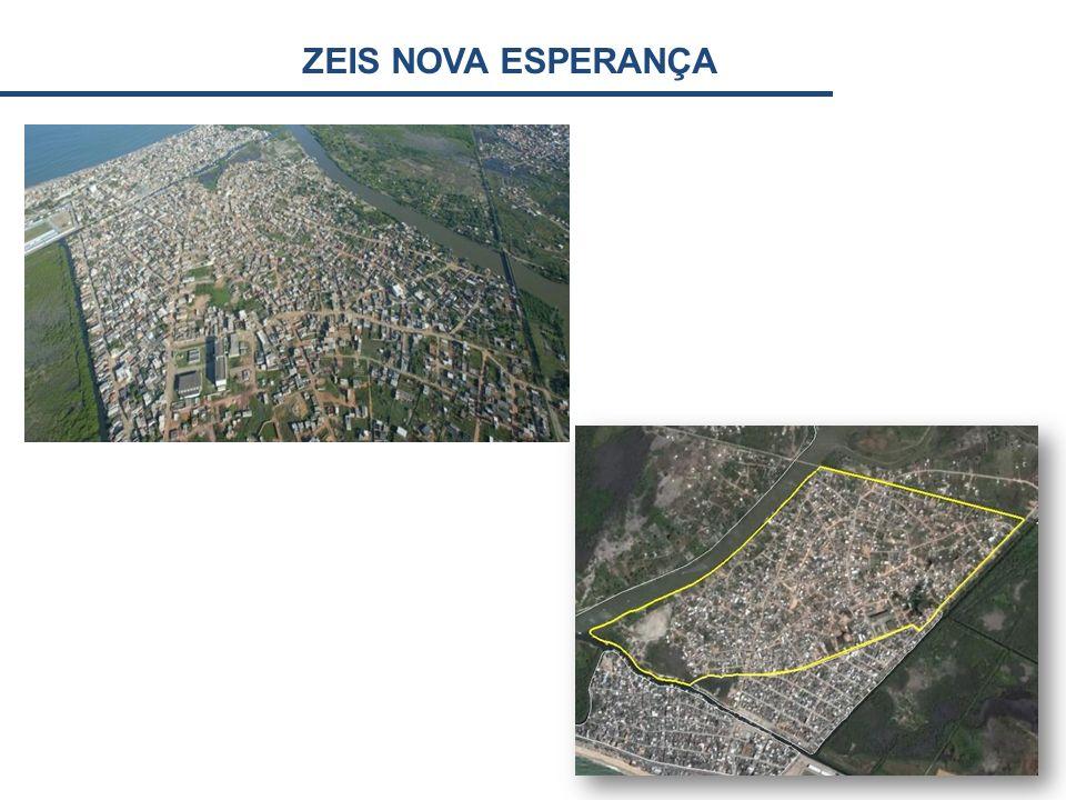 ZEIS NOVA ESPERANÇA