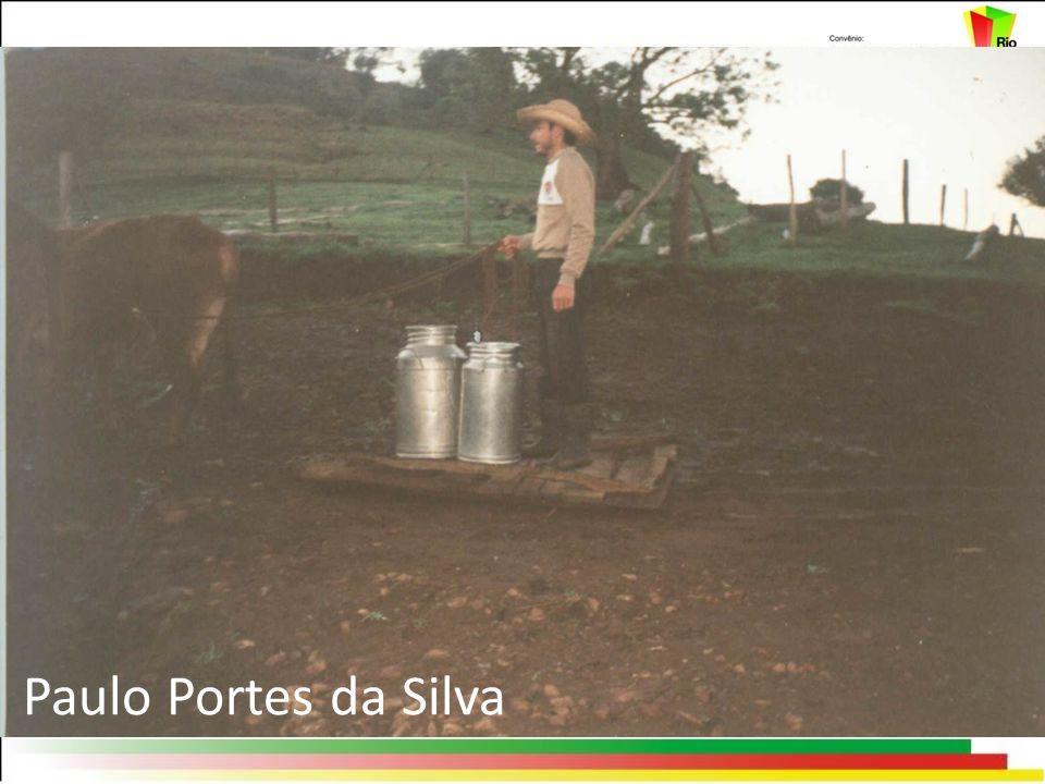 Paulo Portes da Silva