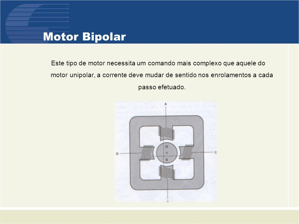 Motor Bipolar