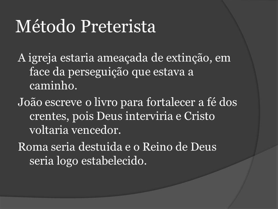 Método Preterista