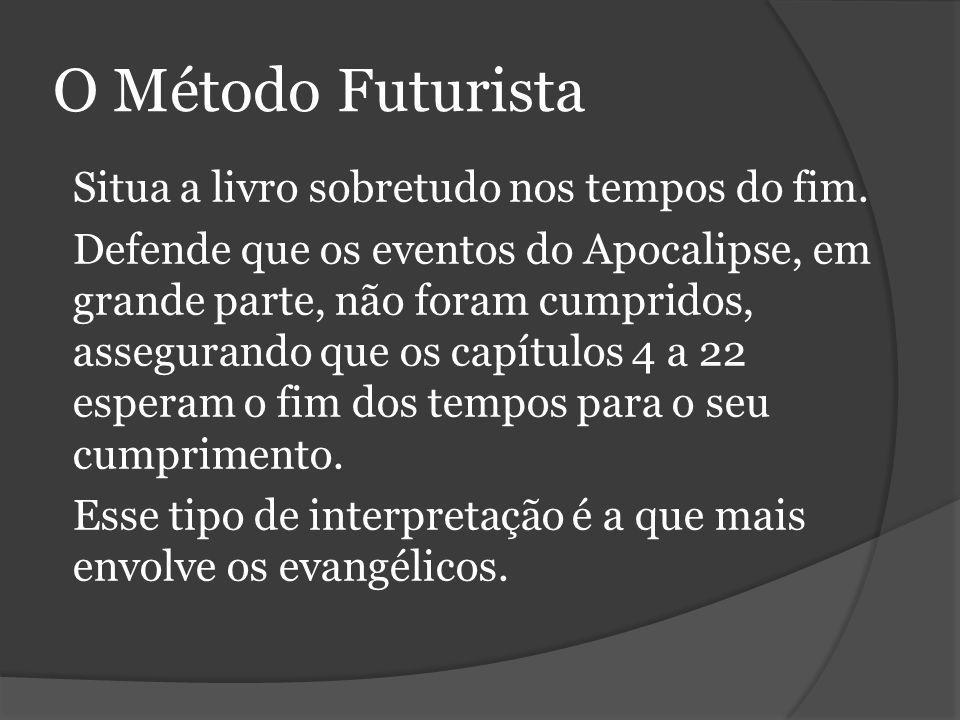 O Método Futurista