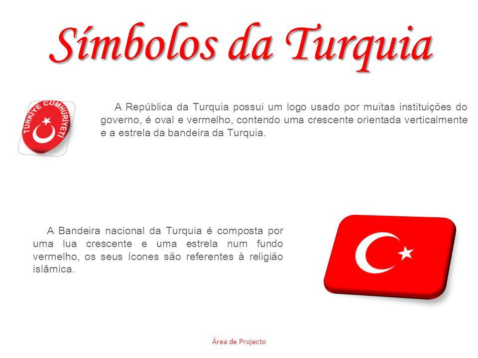 Símbolos da Turquia
