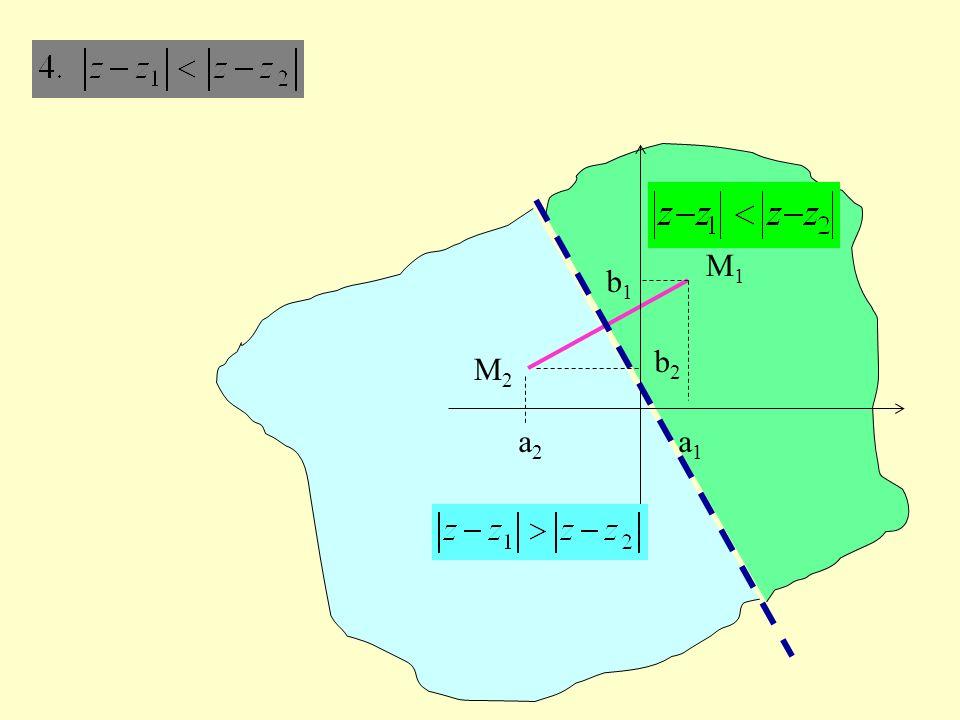 M1 M2 b1 a1 a2 b2