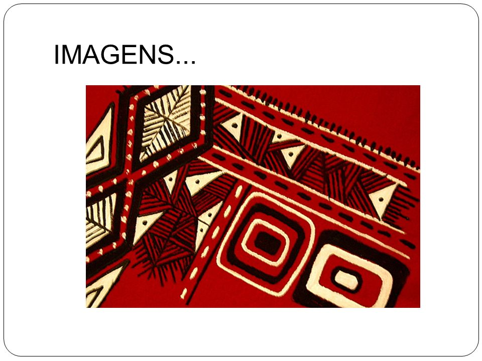 IMAGENS...