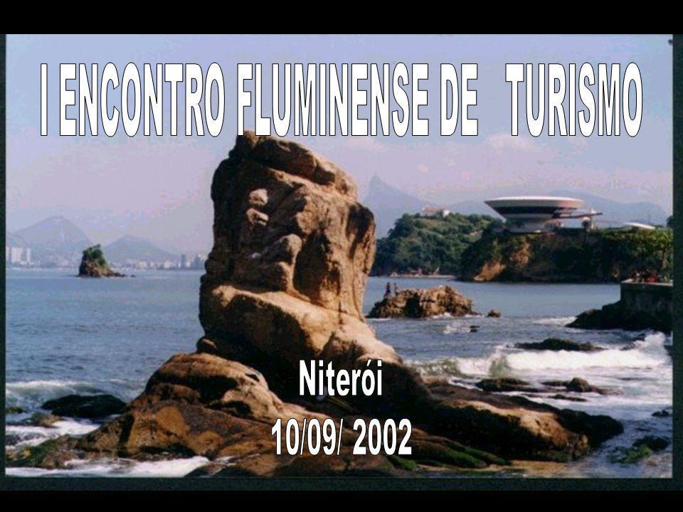 I ENCONTRO FLUMINENSE DE TURISMO