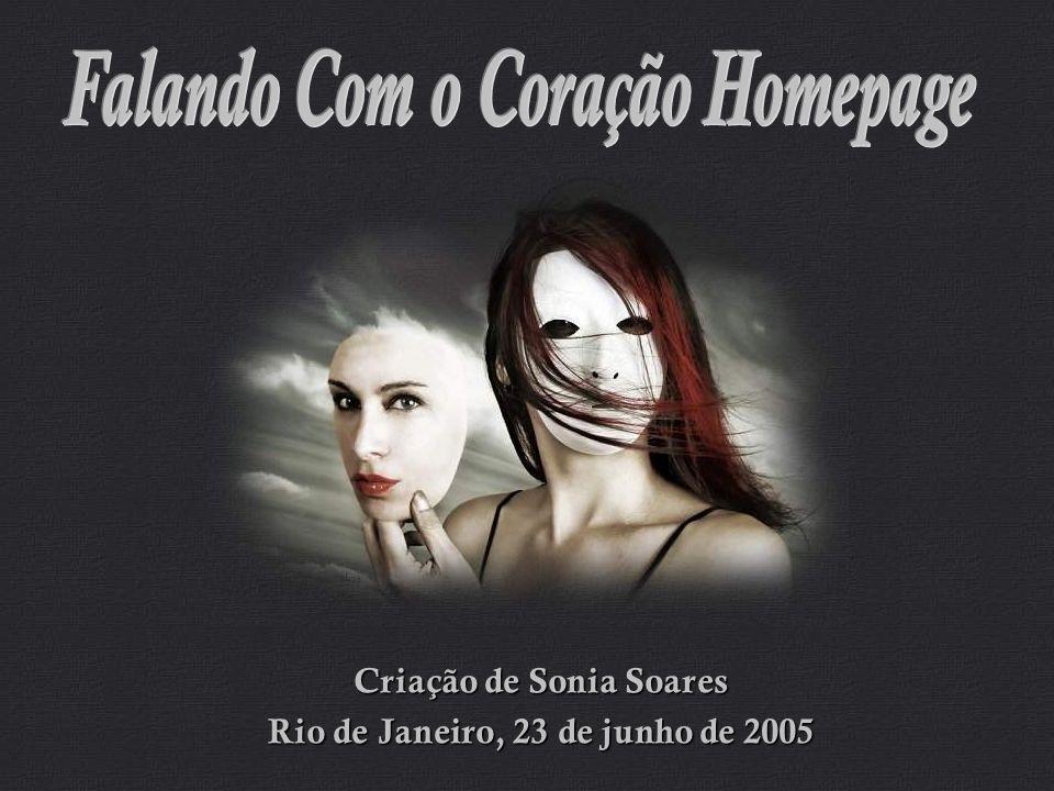 Falando Com o Coração Homepage