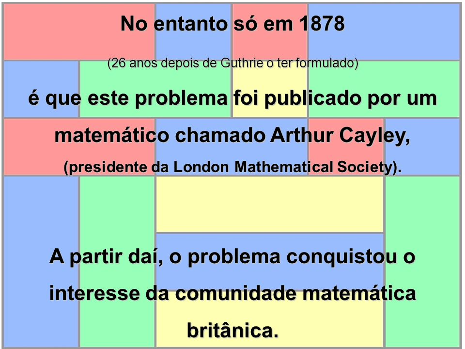 (presidente da London Mathematical Society).