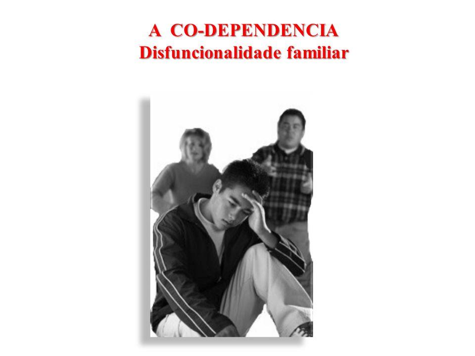 Disfuncionalidade familiar