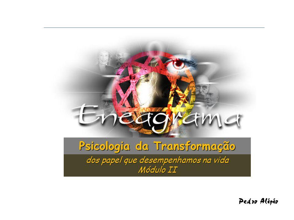 Psicologia da Transformação