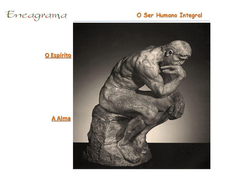 O Espírito A Alma O Ser Humano Integral