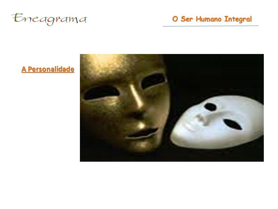 A Personalidade O Ser Humano Integral