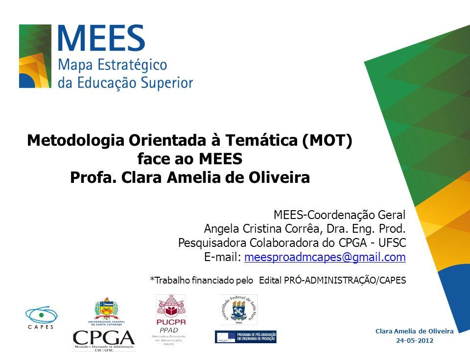 Clara Amelia de Oliveira 24-05-2012