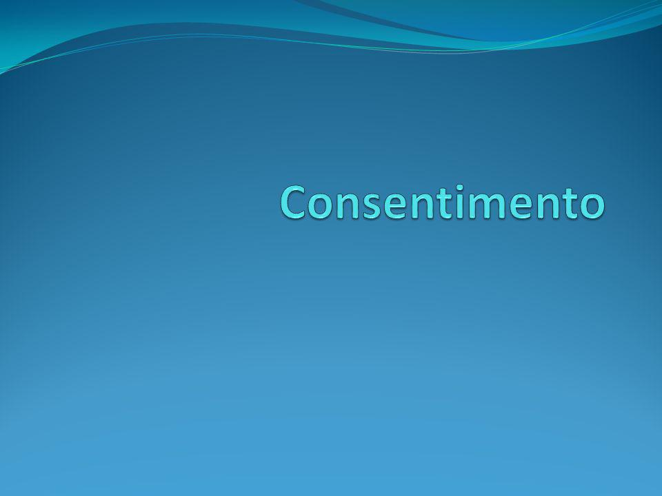 Consentimento