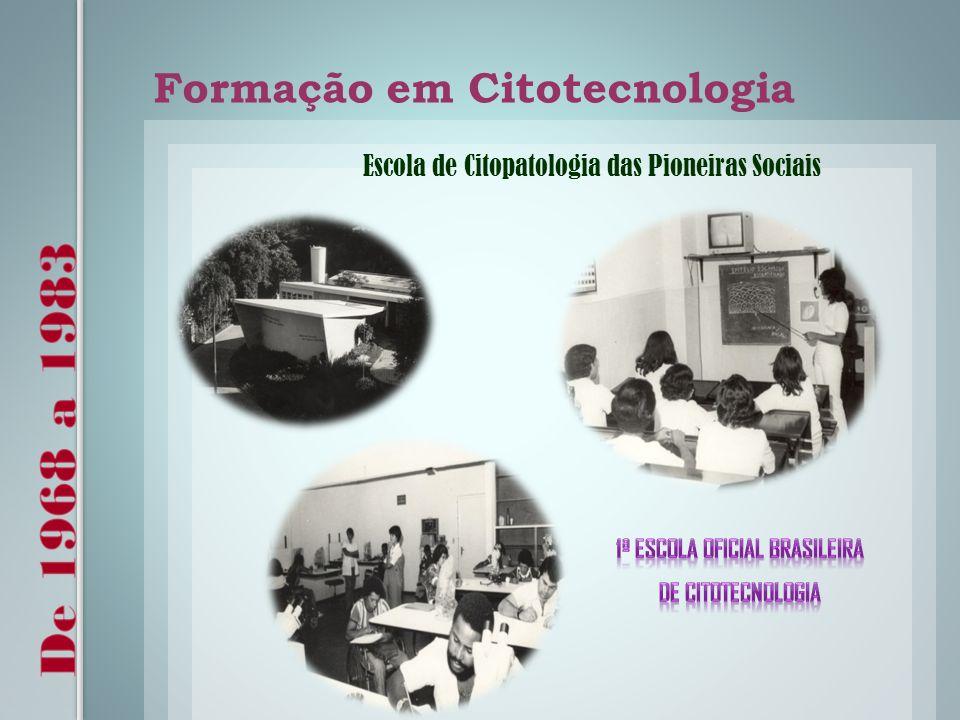 1ª Escola Oficial Brasileira