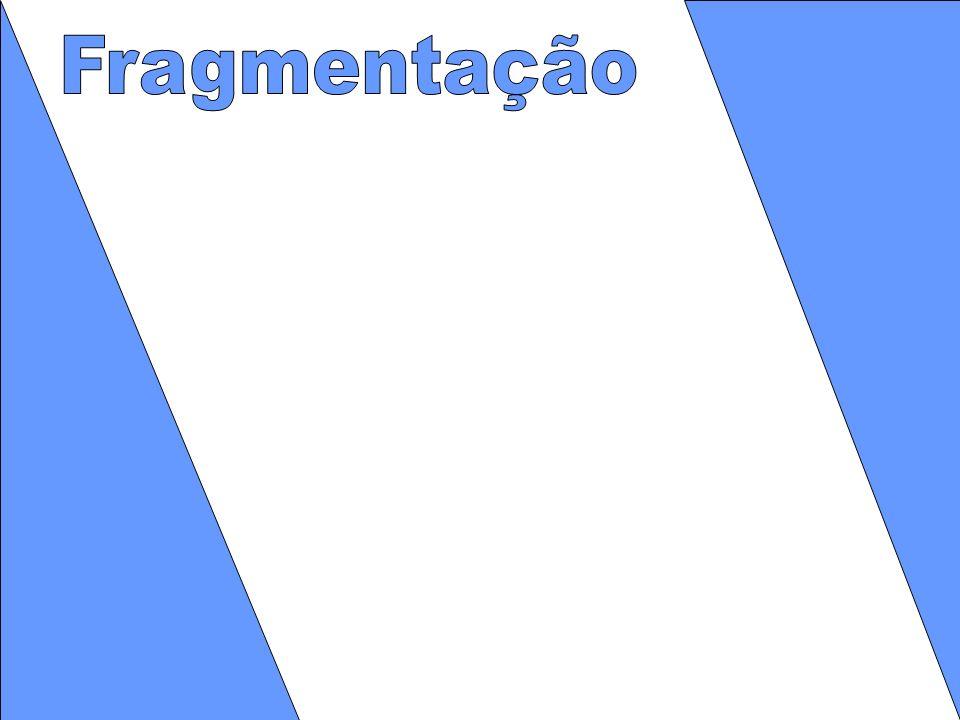Fragmentação