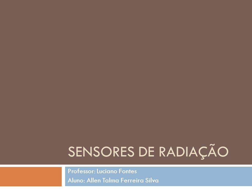 Professor: Luciano Fontes Aluno: Allen Talma Ferreira Silva